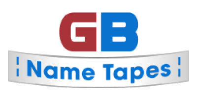 GB Name Tapes